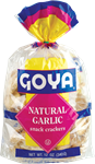 Galletas De Ajo Natural GOYA