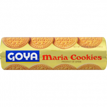 Galletas Maria Cookies GOYA