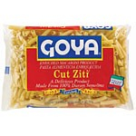 Cut Ziti GOYA 16 Oz