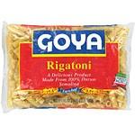 Rigatoni GOYA 16 Oz
