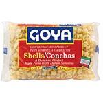 Caracolitos Conchas GOYA 16 Oz