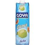 Jugo De Guayaba GOYA 33.8 Oz