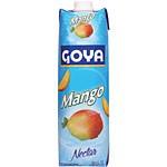 Jugo De Mango GOYA 33.8 Oz