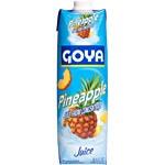 Jugo De Piña GOYA 33.8 Oz
