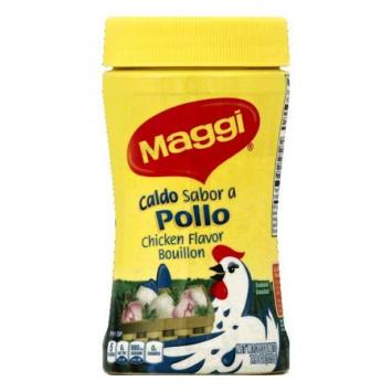 Caldo Sabor a Pollo MAGGI 7.9 oz