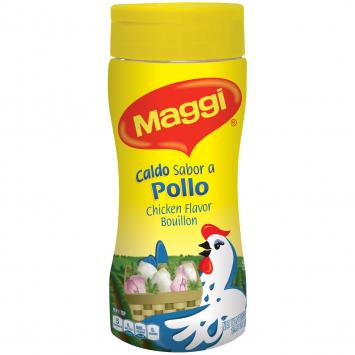 Caldo Sabor a Polvo MAGGI 15.9 oz
