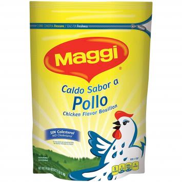 Caldo Sabor a Pollo 2.2 Lb MAGGI