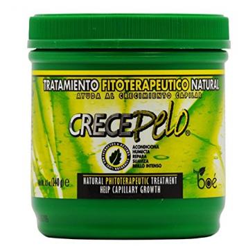 Tratamiento CRECEPELO 8 Oz