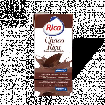 Leche Choco Rica 32 Oz