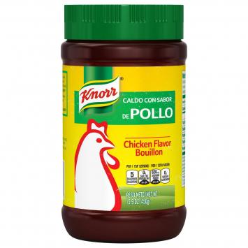 Caldo con Sabor a Pollo KNORR 7.9 oz