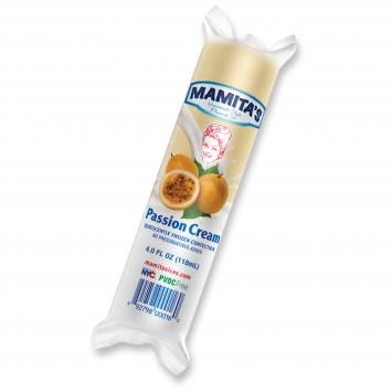 Helado MAMITA Crema de Chinola 4 oz