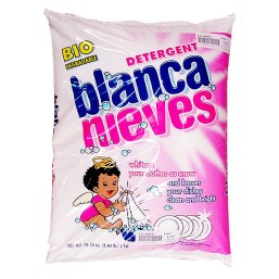 Detergente Blanca Nieve 35.27 oz 2.2 Lbs