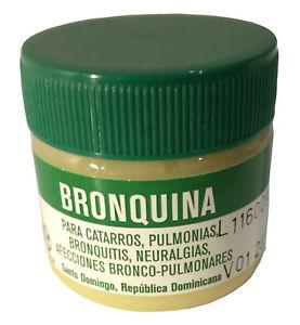 Bronquina 1 Oz