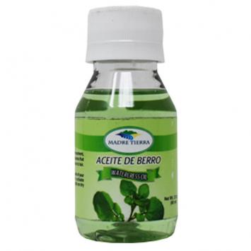 Aceite de Berro 4 Oz