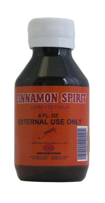 Aceite extracto de Canela 4 Oz