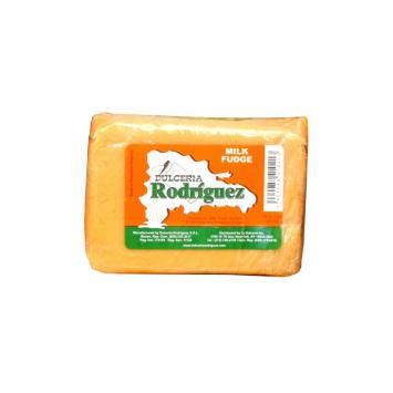 Dulce de Leche (En Pasta) Dulceria Rodriguez 10 Oz