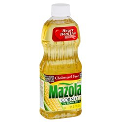 Aceite de Maiz MAZOLA 16 Oz