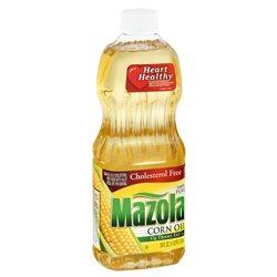 Aceite de Maiz MAZOLA 24 Oz