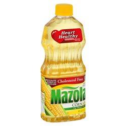 Aceite de Maiz MAZOLA 40 Oz