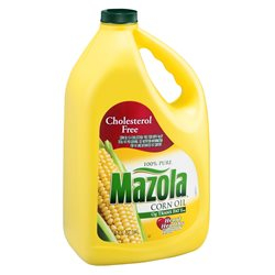 Aceite de Maiz MAZOLA 128 Oz