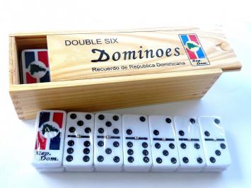 Juegos De Domino DOUBLE SIX