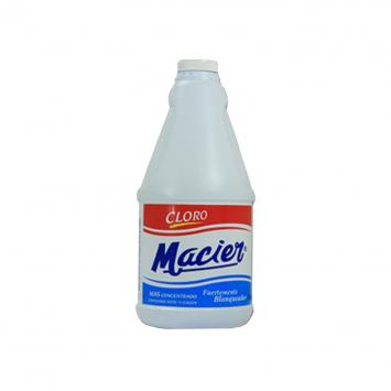 Cloro Macier 51 oz