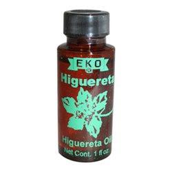 Aceite de Higuereta EKO 2 Oz