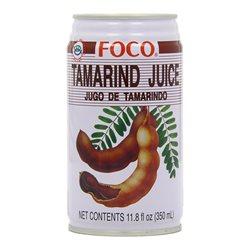 Jugo De Tamarindo FOCO 11.8