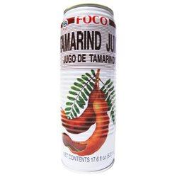 Jugo De Tamarindo FOCO 17.6 Oz