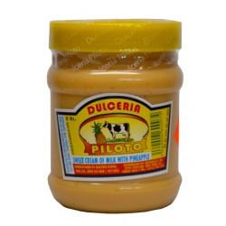 Dulce Crema de Leche Dulceria Piloto 8 oz