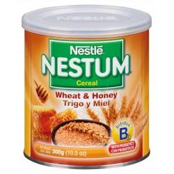 Cereal Trigo & Miel Nestlum NESTLE 10.5 OZ