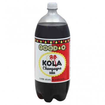 Good O KOLA Champagne 2 Lts
