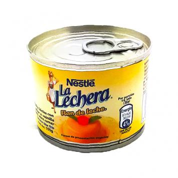 Flan La Lechera Nestle