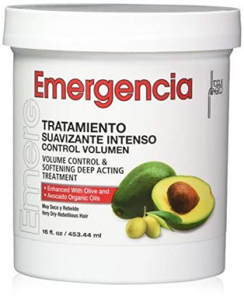 Tratamiento De Aguacate EMERGENCIA 16 Oz