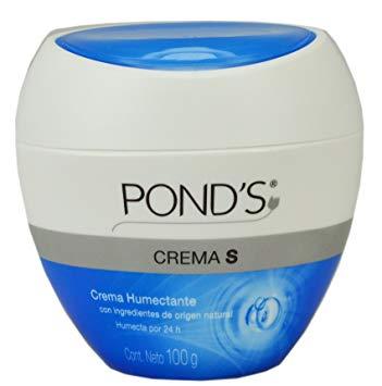 Crema Humectante POND'S 100 G