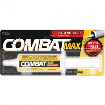 Roach Killing Gel Combat Max