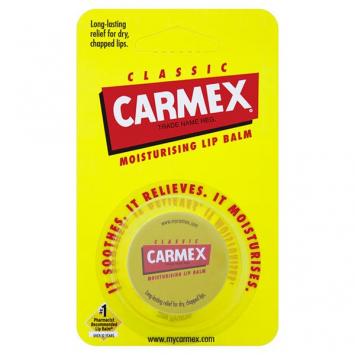 Protector de Labios Carmex