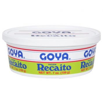 Recaito GOYA 7 oz