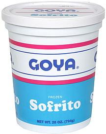 Sofrito GOYA 28 oz