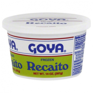 Recaito GOYA 14 oz