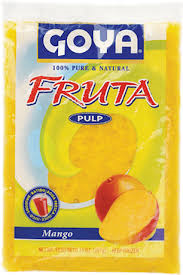 Jugos Frisados Mango GOYA