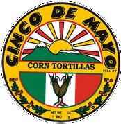 Tortillas Corn Cinco de Mayo 32 Oz