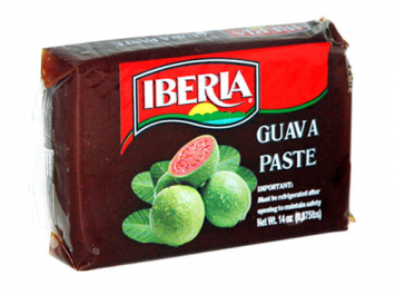 Pasta de Guayaba IBERIA 14 Oz