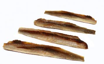 Arenque Filete De Arenque Sin Espinas