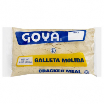 Galleta Molida GOYA