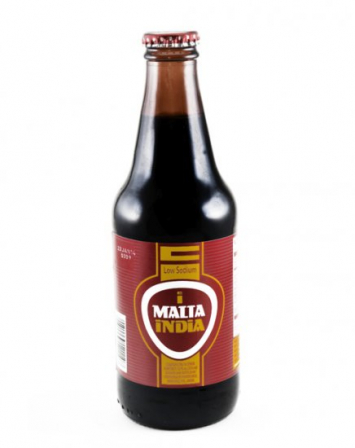 Malta INDIA 12 Oz
