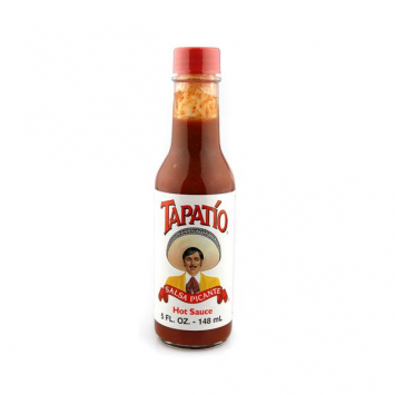 Salsa Picante TAPATIO 5 Oz