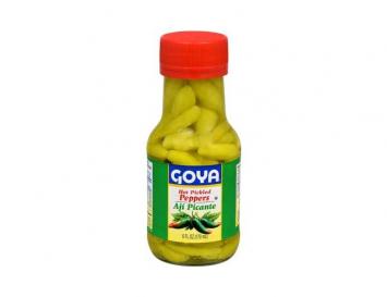 Salsa Picante Verde GOYA 6 Oz