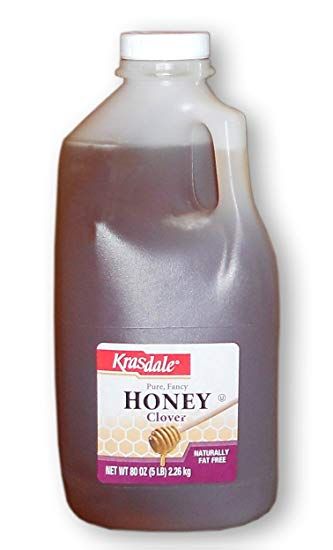 Miel Honey KRASDALE 80 Oz