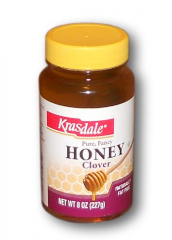 Miel HoneyKRASDALE 8 Oz